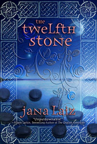 The Twelfth Stone Cover