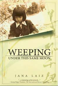 Weeping Under This Same Moon Cover